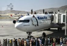 صورة مسؤولون بطالبان: مقتل 12 في مطار كابل ومحيطه منذ الأحد