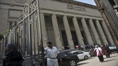 صورة مصر تحكم بالمؤبد والسجن المشدد على العشرات بتهمة تصوير قاعدة عسكرية
