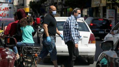 صورة مصر تسجل زيادة في إصابات كورونا بعد أسابيع من الاستقرار النسبي