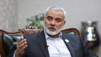 صورة مصر تطالب حماس بوقف إطلاق البالونات الحارقة على إسرائيل
