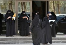 صورة معاقبة سعوديات تسترن على أزواجهن المقيمين.. ما القصة؟