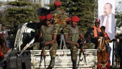 صورة معلنة القتال ضد الحكومة الإثيوبية.. جبهة سيداما تنضم لتحالف تيجراي وأرومو