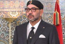 صورة ملك المغرب: نسعى لعلاقات قوية مع جارتنا إسبانيا