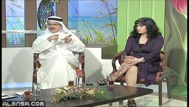 صورة تعرف على زوجة خالد المفيدي وأبرز أعمالها الفنية
