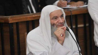 صورة موقع مصري: محمد حسان يمر بأزمة نفسية بعد شهادته في المحكمة.. لماذا؟