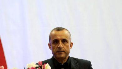 صورة نائب الرئيس أشرف غني يعلن نفسه الرئيس الشرعي لـ أفغانستان