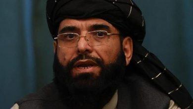 صورة هذا خط أحمر.. متحدث طالبان: بقاء القوات الأمريكية في أفغانستان بعد هذا الموعد سيكون احتلالاً