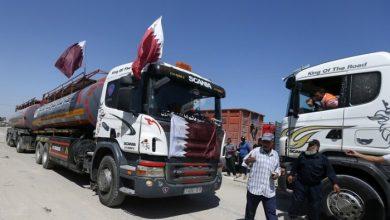 صورة هيئة البث الإسرائيلي: السلطة الفلسطينية غاضبة من الآلية الجديدة للمنحة القطرية بغزة