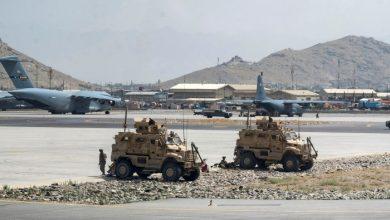 صورة واشنطن: نتعامل بجدية مع تقارير تعرض مواطنينا للضرب من قبل طالبان في كابل
