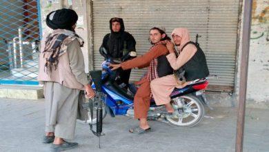 صورة و.بوست: أمريكا تخسر الحرب في أفغانستان وقادتها يحاولون دفن الأخطاء
