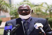 صورة وزير الدفاع السوداني: التهجير القسري والتعذيب ضد مواطنينا بالفشقة غير مقبول