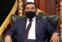 صورة وزير الدفاع العراقي يهدد بـ قتل شقيقه في حال تورطه في هذه التهمة!