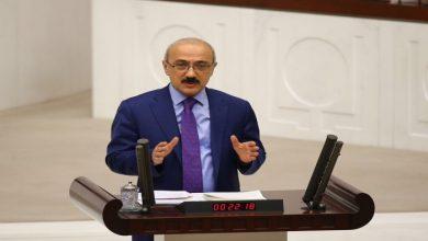 صورة وزير المالية التركي يتوقع نمو اقتصاد بلاده 8% في 2021