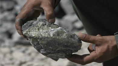 صورة وزير سعودي: 1.3 تريليون دولار قيمة الثروات المعدنية بأراضي المملكة (فيديو)