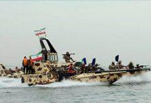 صورة وسط توترات بحر العرب.. خامنئي يعين قائدا جديدا للبحرية الإيرانية