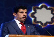 صورة وصول السفير القطري الجديد إلى مصر عقب 4 سنوات من القطيعة