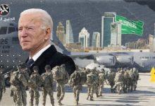 صورة وول ستريت جورنال: استسلام بايدن بأفغانستان أكبر عار في تاريح قائد أعلى