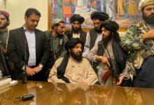 صورة يوتيوب وفيسبوك يتحركان ضد طالبان بعد سيطرتها على أفغانستان