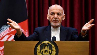 صورة مصادر: تخلي الرئيس الأفغاني عن السلطة سيتم خلال ساعات