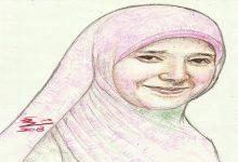 صورة من افكار نص رساله ام لابنتها