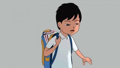صورة متى تصرف الحقيبة المدرسية من الضمان 1443