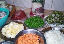 صورة رابط قناه مطبخ حنين ومنة للطبخ