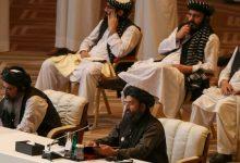 صورة من هم حركة طالبان افغانستان