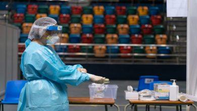 صورة 213 مليون إصابة بكورونا حول العالم.. وأمريكا تتصدر حالات الوفاة
