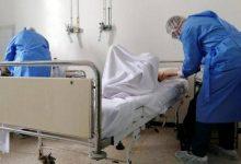 صورة 290 وفاة.. حصيلة قياسية بكورونا في تونس