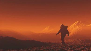 صورة إمكانية الحياة على المريخ.. اليابان تسعى لإحضار تراب من الكوكب الأحمر