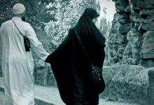 صورة ما حكم الزوجة التي تكره أهل زوجها في الاسلام