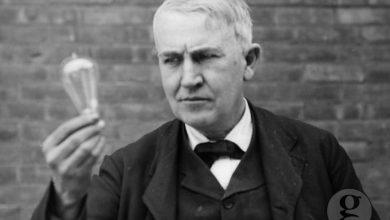 صورة ماذا اخترع توماس اديسون