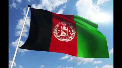 صورة هاشمي: أفغانستان ستحكم بالشريعة وليس الديمقراطية