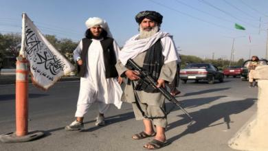 صورة 4 خيارات أمام الرئيس الأمريكي للتعامل مع حكومة طالبان