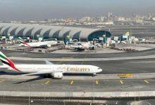 صورة 41% تراجعا في أعداد المسافرين عبر مطار دبي