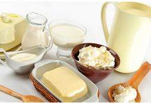صورة ينتج من عملية التخمر حمض اللاكتيك ويتم الاستفادة منه في تصنيع الزبادي وبعض من الجبن