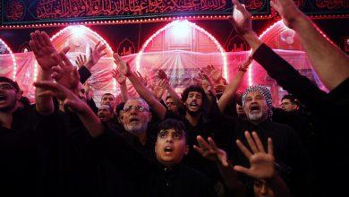 صورة لماذا الشيعة يضربون انفسهم في يوم عاشوراء