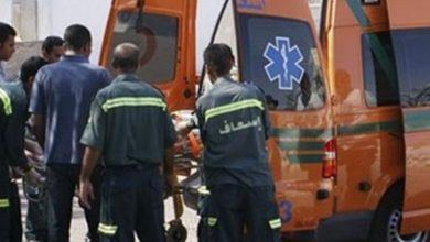 صورة 5 مصريين يفقدون حياتهم في غلاية لتكرير الزيت