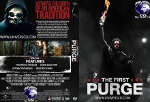 صورة قصة فيلم The First Purge