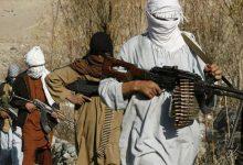 صورة ما هي قصة طالبان وافغانستان
