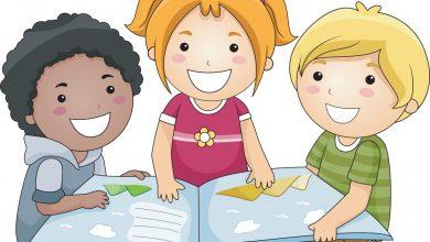صورة ما هي القوانين الصفية لرياض الاطفال