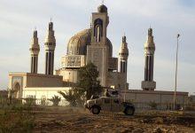 صورة ما هو الفرق بين المسجد والجامع