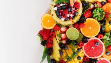 صورة الاطعمة التي يجب تناولها عند انخفاض الضغط