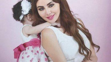 صورة من هي الممثلة سحر حسين السيرة الذاتية