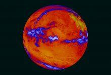 صورة ماذا يحدث عند ارتفاع درجة حرارة الهواء اختيار اثنين من اربعة