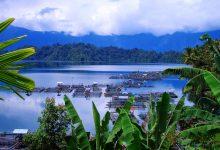 صورة ماذا تعد كل من البحيرة والنهر والغابة اول متوسط