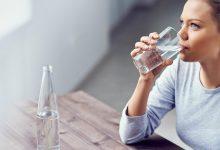صورة ما هي الاضرار الناتجة عن نقص شرب الماء