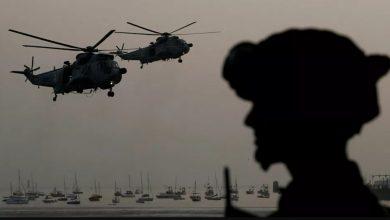 صورة بلومبرج تتوقع امتداد خطر طالبان في أفغانستان لـ6 دول مجاورة