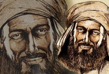 صورة هل حاتم الطائي مسلم