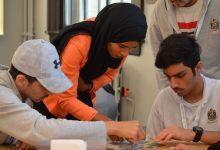 صورة ما هي شروط التسجيل في برنامج خبرة بجامعة الامارات 2022